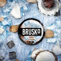 Кальянная смесь Brusko Кокос со Льдом (50 г)