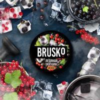 Кальянная смесь Brusko Ледяная Смородина (50 г)