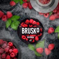Кальянная смесь Brusko Малина (50 г)