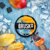 Кальянная смесь Brusko Манго со Льдом (50 г)