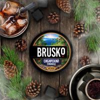Кальянная смесь Brusko Сибирский Лимонад (50 г)
