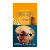 Сигариллы Bucanero Honey (5 шт)