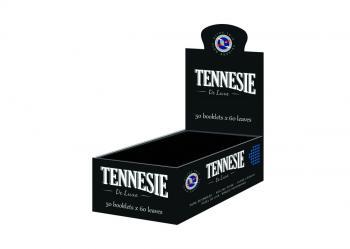 Бумага сигаретная Tennesie De Luxe 1¼ (60 шт)