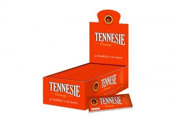 Бумага сигаретная Tennesie Orange (60 шт)
