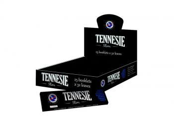 Бумага сигаретная Tennesie Slim Black (32 шт)