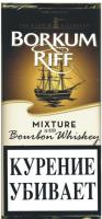 Табак трубочный Borkum Riff Whiskey Bourbon (40 г)