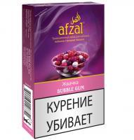Табак для кальяна Afzal Жвачка (40 г)