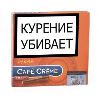 Сигариллы Cafe Creme Filter Perse (10 шт)
