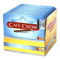 Сигариллы Cafe Creme Blue (10 шт)