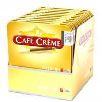 Сигариллы Cafe Creme Filter Tip (10 шт)