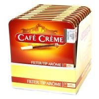 Сигариллы Cafe Creme Filter Tip Arome (10 шт)