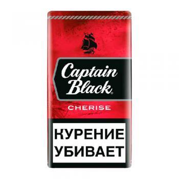 Сигариллы Captain Black Little Cigars Cherise (20 шт)