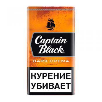 Сигариллы Captain Black Little Cigars Dark Crema (20 шт)