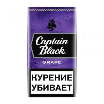 Сигариллы Captain Black Little Cigars Grape (20 шт)