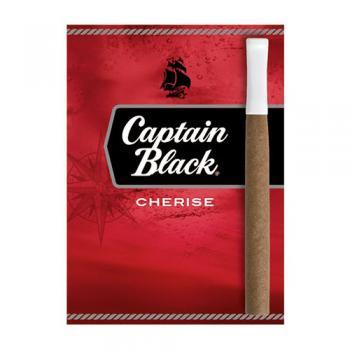 Сигариллы Captain Black Mini Tip Cherise (8 шт)