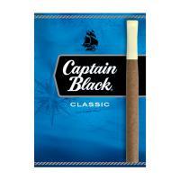 Сигариллы Captain Black Mini Tip Classic (8 шт)