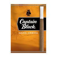 Сигариллы Captain Black Mini Tip Dark Crema (8 шт)