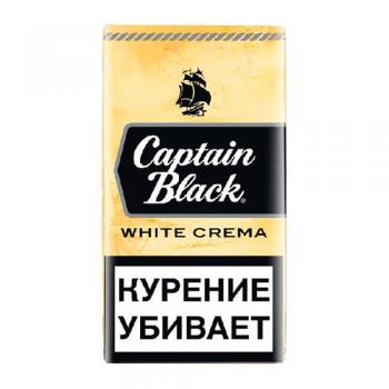Сигариллы Captain Black Little Cigars White (20 шт)