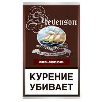 Табак трубочный Stevenson Royal Aromatic (40 гр)