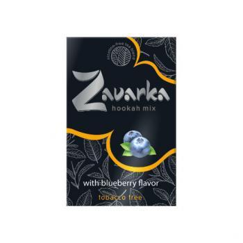 Кальянная смесь Zavarka Blueberry (50 г)