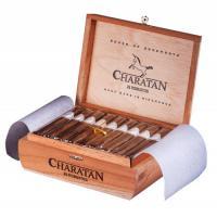 Сигара Charatan Robusto