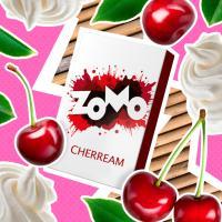 Табак для кальяна ZOMO Cherream (50 г)