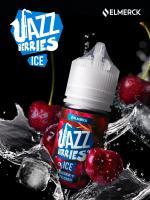 Жидкость Jazz Berries Ice Cherry Fusion (20 мг/30 мл)
