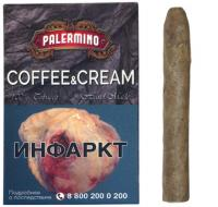 Сигариллы Palermino Coffee Сream (5 шт)
