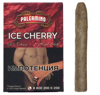 Сигариллы Palermino Ice Cherry (5 шт)