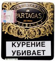 Сигариллы Partagas Mini LE 2013 (20 шт)