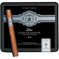 Сигариллы Zino Platinum XS (10 шт)