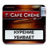 Сигариллы Cafe Creme Cofee (10 шт)