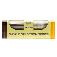 Сигара Te-Amo World Selection Series Blend Toro Cuba Tubos