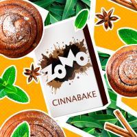 Табак для кальяна ZOMO Cinnabake (50 г)