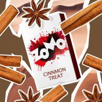 Табак для кальяна ZOMO Cinnmon Treat (50 г)