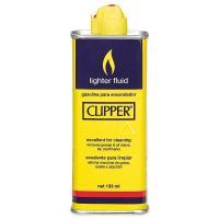 Бензин для зажигалок Clipper (133 мл)
