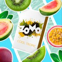 Табак для кальяна ZOMO Cool Tropic (50 г)