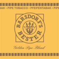 Табак трубочный Kapt'n Bester Honey & Rum (40 г)