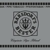 Табак трубочный Kapt'n Bester Bright Virginia (40 г)