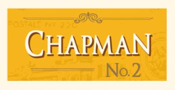 Сигареты Chapman Gold Super Slim