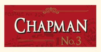 Сигареты Chapman Red King Size