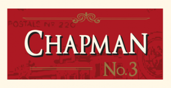 Сигареты Chapman Red Super Slim
