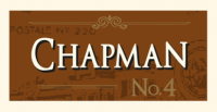 Сигареты Chapman Brown Super Slim