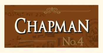Сигареты Chapman Brown Super Slim