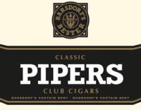Сигариллы Pipers Classic (10 шт)