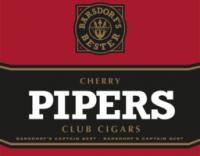 Сигариллы Pipers Cherry (10 шт)