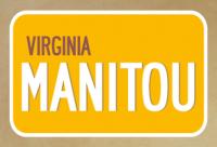 Табак сигаретный Manitou Virginia Gold (30 г)