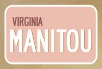 Табак сигаретный Manitou Virginia Pink (30 г)