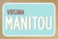 Табак сигаретный Manitou Virginia Blue (30 г)
