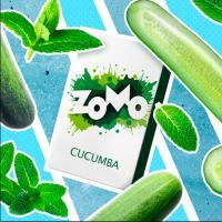 Табак для кальяна ZOMO Cucumba (50 г)